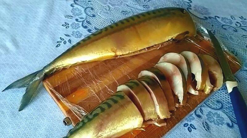 Mackerel ướp ở nhà: 7 công thức nấu ăn ngon 39