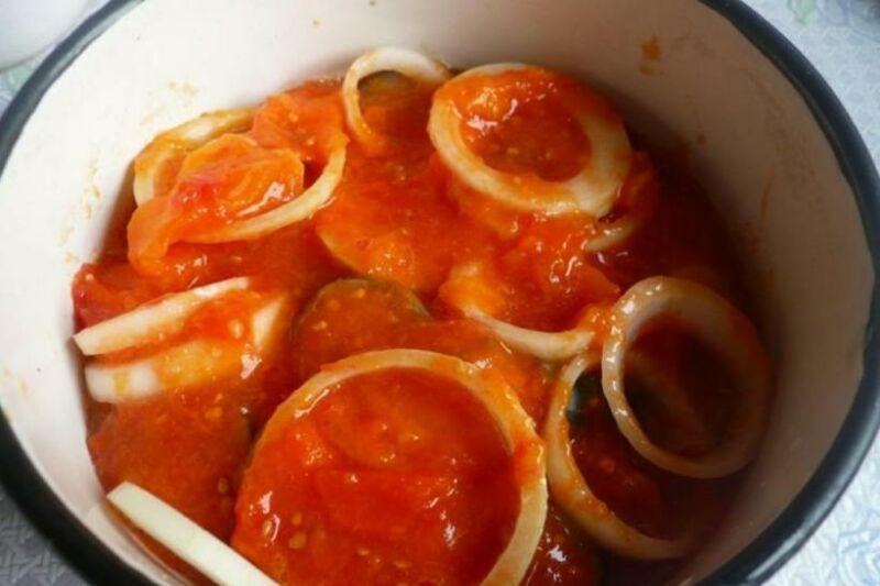 Mackerel ướp ở nhà: 7 công thức nấu ăn ngon Giai đoạn 30