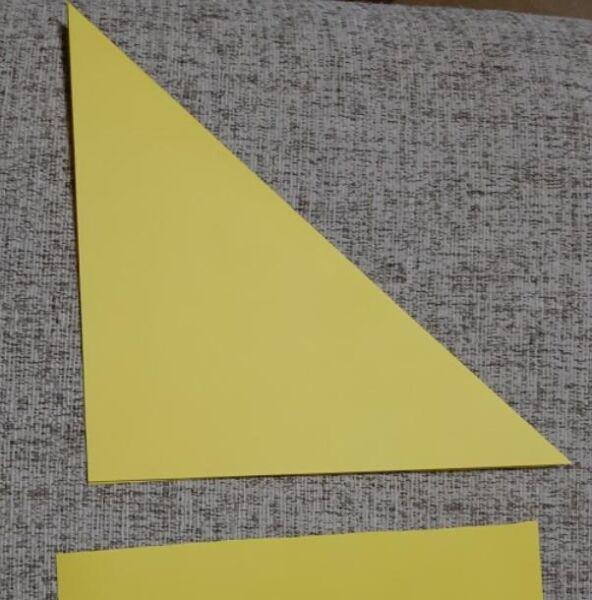 Paper Flowers & # 8212; Mga scheme at mga template para sa paglikha ng mga kulay ng papel na yugto 16.