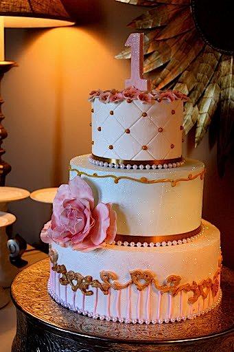 Top Birthday Cakes