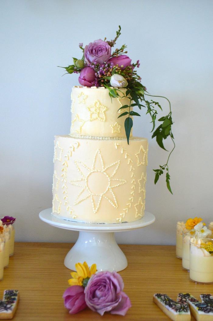 Unique Fall Wedding Favors