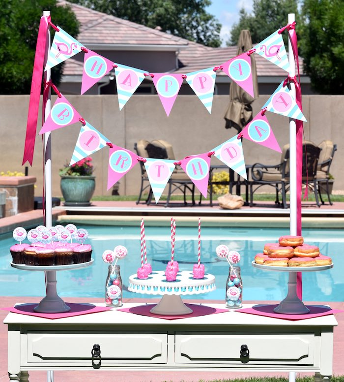 Birthday Decoration Ideas Her