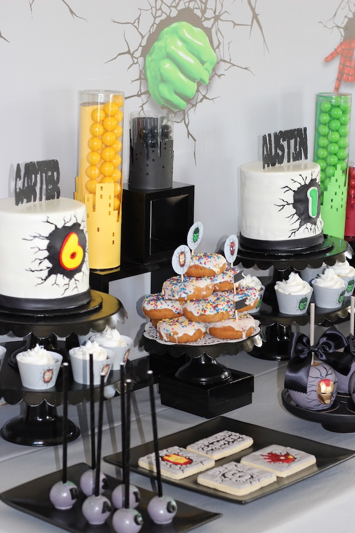 October Wedding Favor Ideas