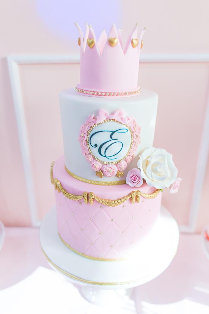 Kara S Party Ideas Magical Princess Birthday Party Kara