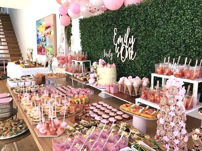 Safari Cake Decorations