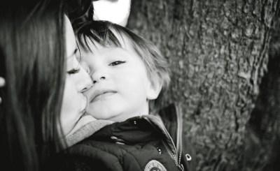 Lifestyle Family Portrait Session - Ashton Park Preston ...