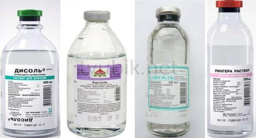 Förberedelser analoger av steroffsdin