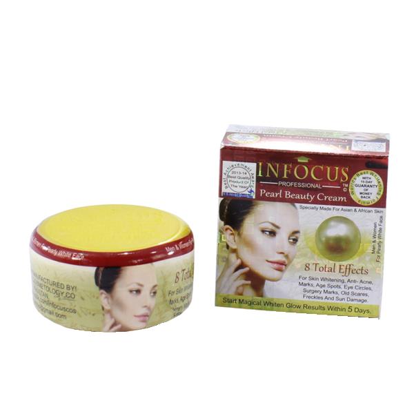 Fresh Face Cream Pakistan
