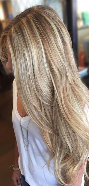 Best Brown Hair Highlights Light Color