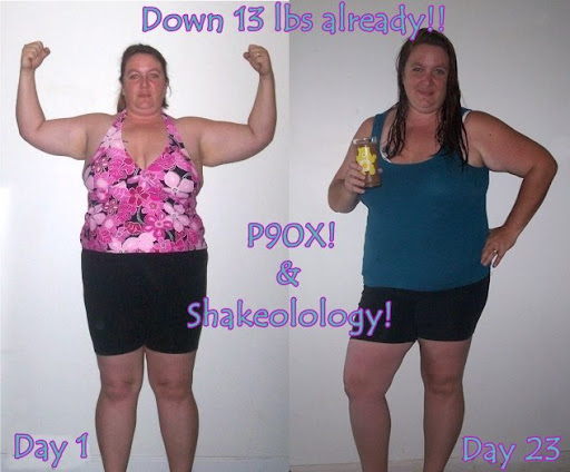 p90x2 results women - 512×424