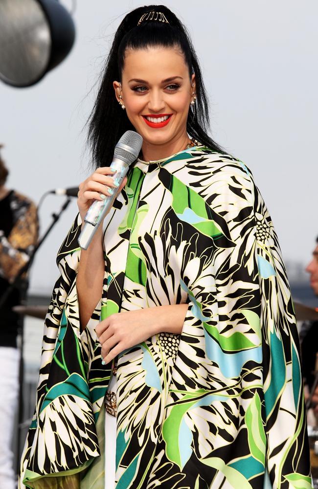 Prism Tour | Katy Perry Prism Tour 2014