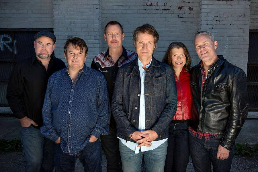 Jim Cuddy Band Coming To Showplace In Peterborough In