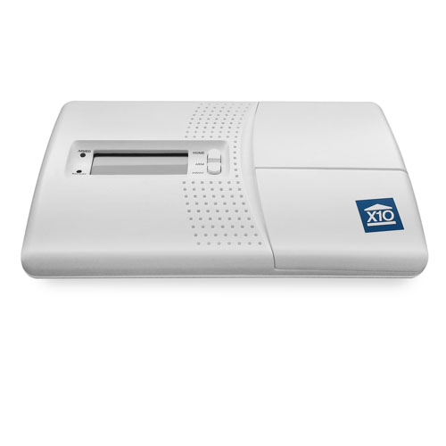 X10 Security Alarm