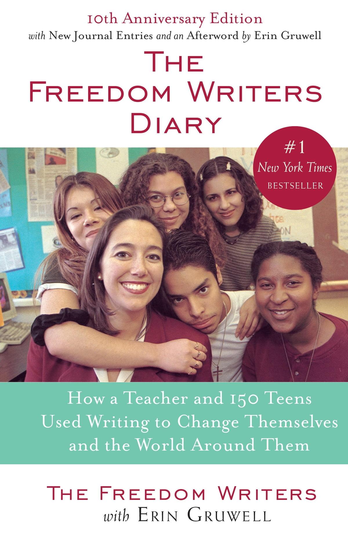 freedom writers diary - HD1200×1851