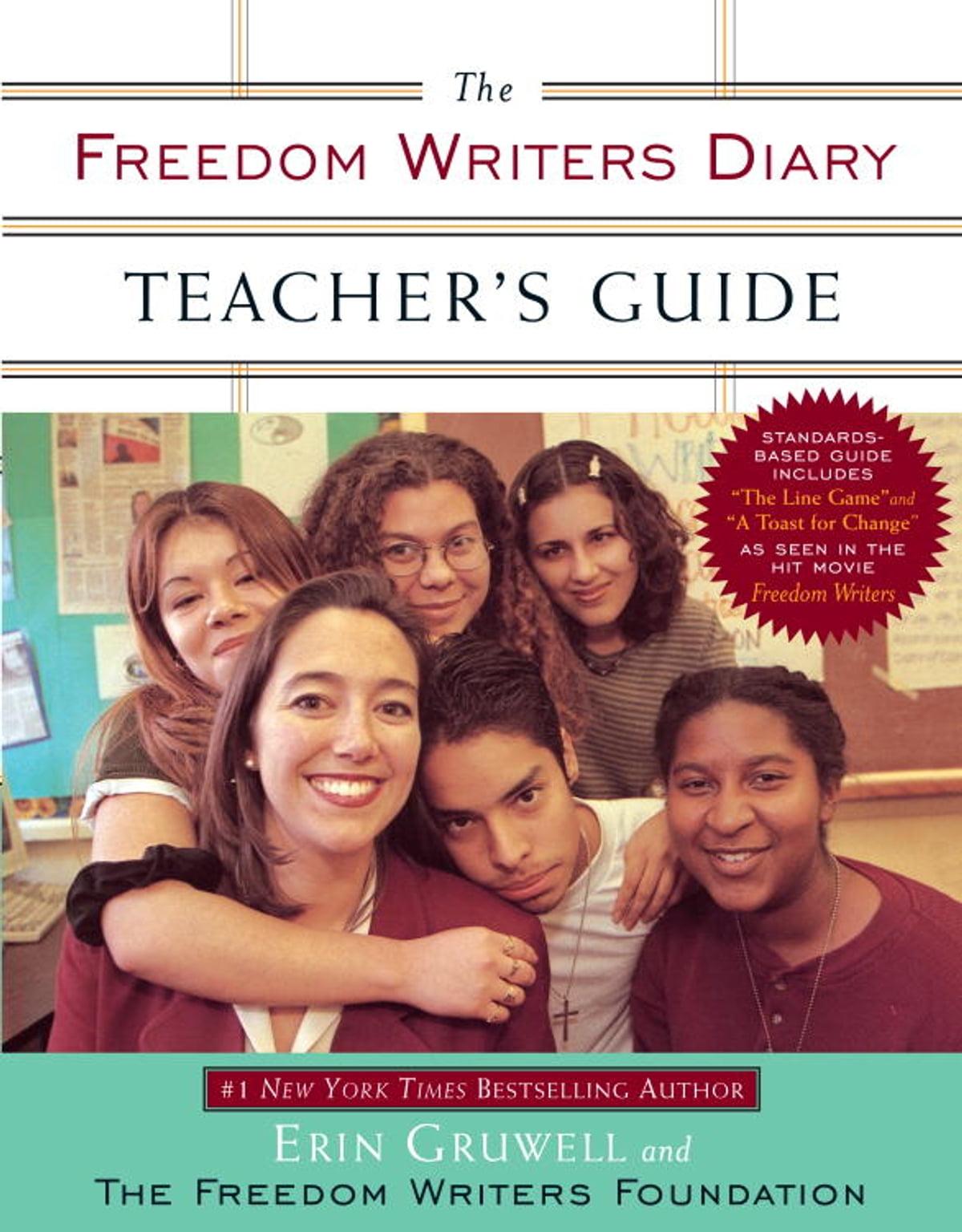 freedom writers diary - HD1200×1536