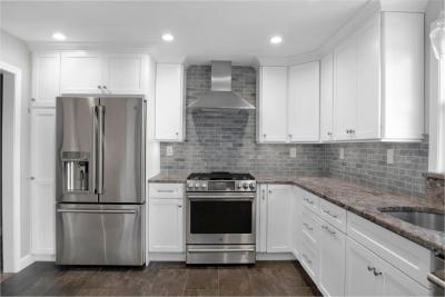 Swansea, MA | Kitchen & Countertop Center of New England