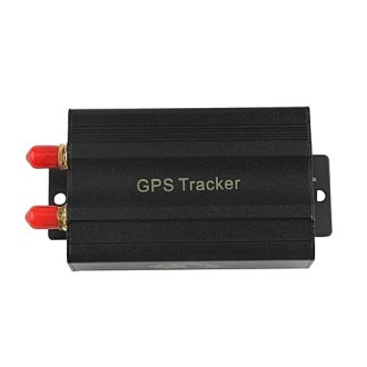 Buy Cocobuy Mini GPS TK103A Vehicle GSM GPRS SMS GPS Locator Tracker     Mini GPS TK103A Vehicle GSM GPRS SMS GPS Locator Tracker Map Mobile Phone