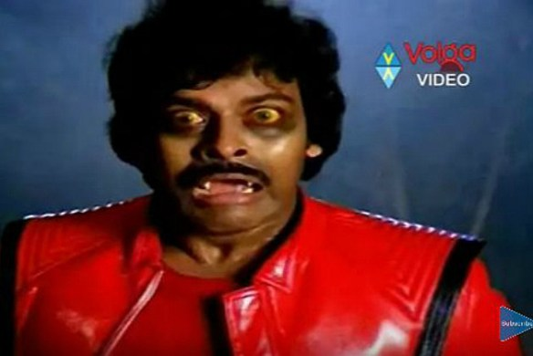 India s Version of Michael Jackson s  Thriller  is Creepy