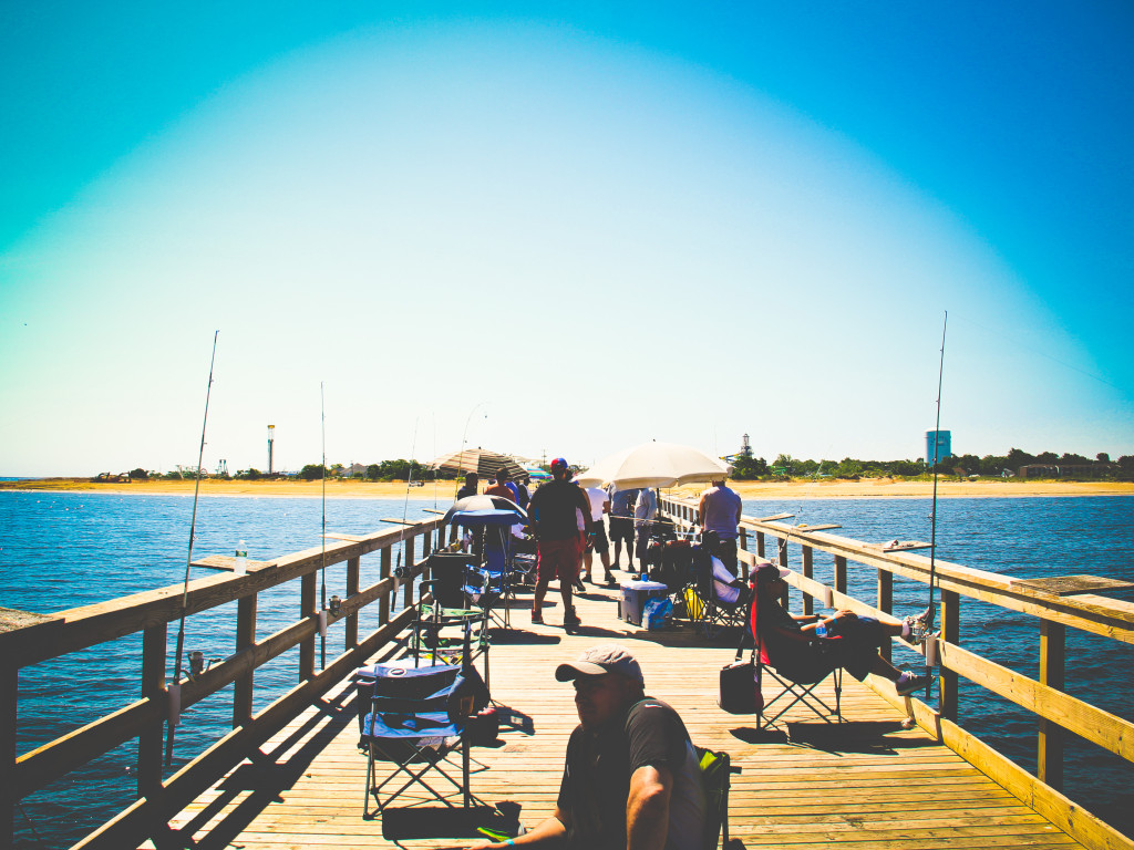 Lavallette Nj Boardwalk