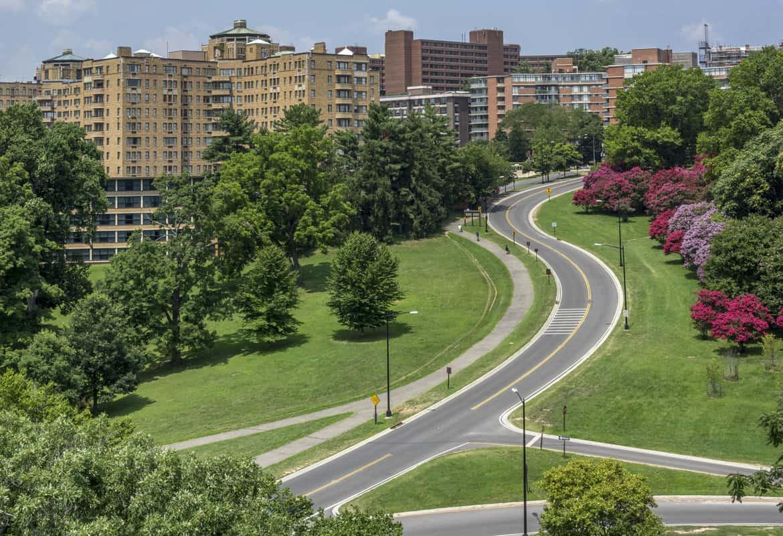 Apartments Washington D C