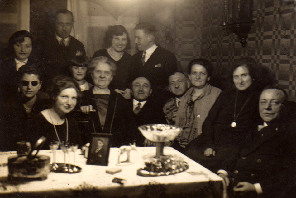 Jewish Deportation Holocaust