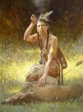 Animism   Cherokee Indian Culture Animism