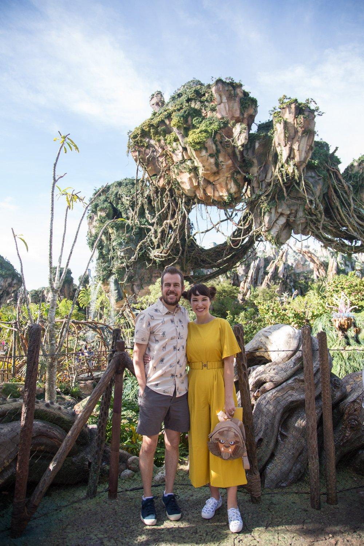 Walt Disney World Animal Kingdom Uniforms