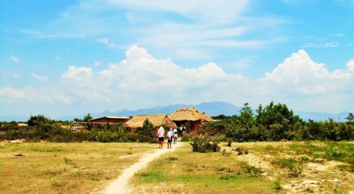 Inra Champa Cultures Homestay Phan Rang Ninh Thuan