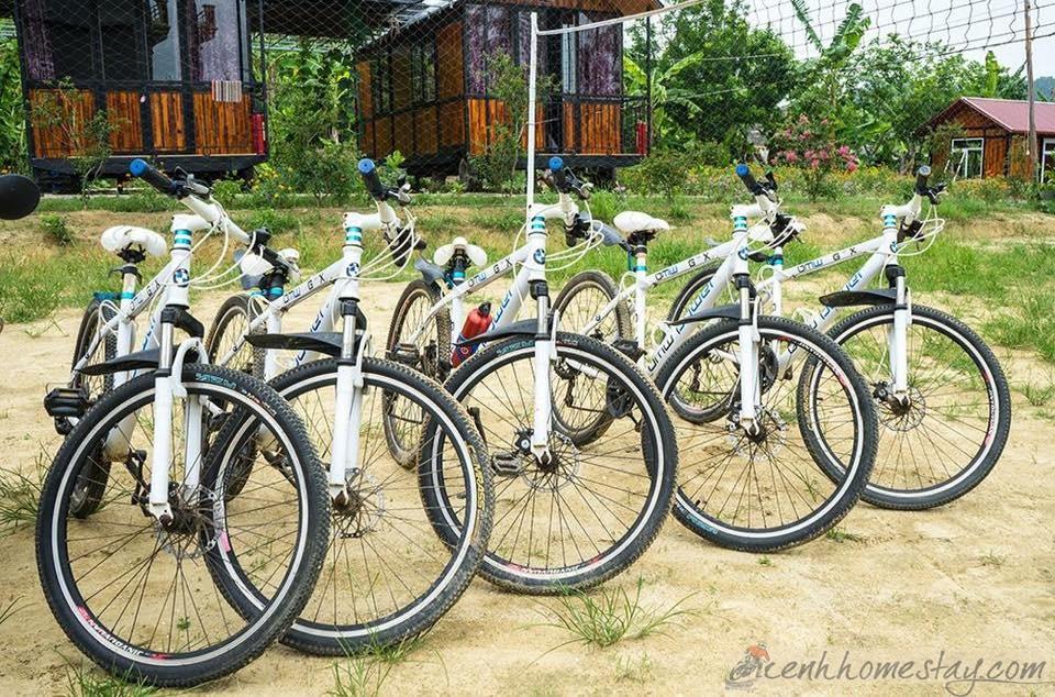 Homestay Coto Garden Quảng Ninh