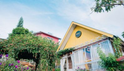Sweet Home Da Lat Homestay