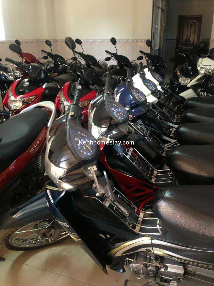 Top 22 reputable motorbike rental addresses in Nha Trang with cheap price 80k days delivery