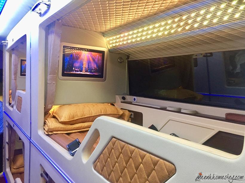 #Top Sài Gòn Ninh Thuận xe limousine giường nằm tốt nhất