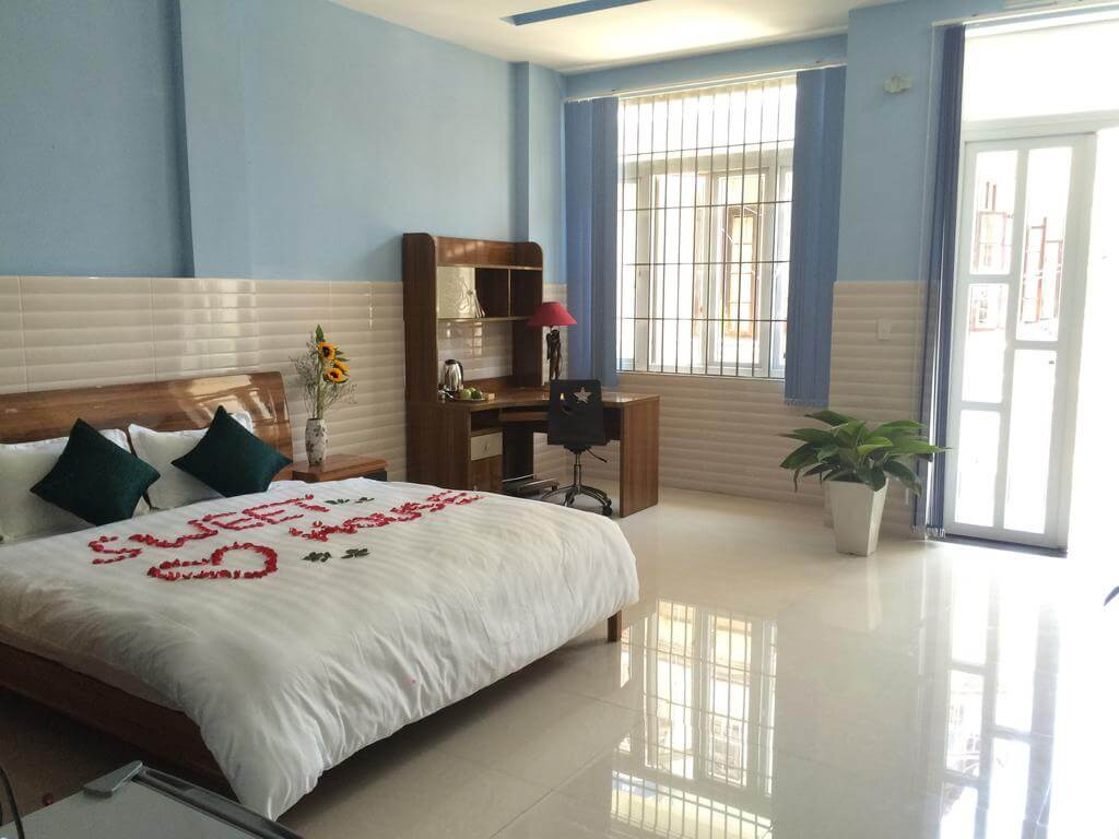 Hue Sweethouse Homestay Huế