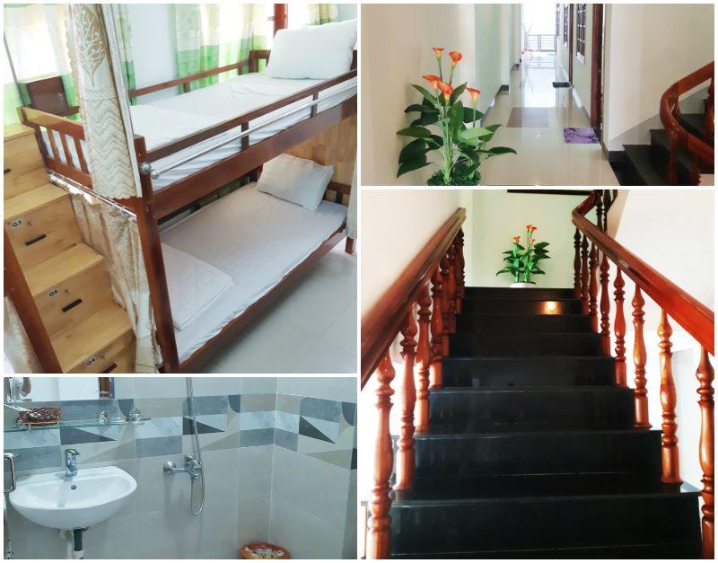 """Hưng Thọ homestay """"dân gian"""" Tại Phú Yên, chỉ từ 100k là khách du lịch có thể có một tour du lịch dài ngày"""