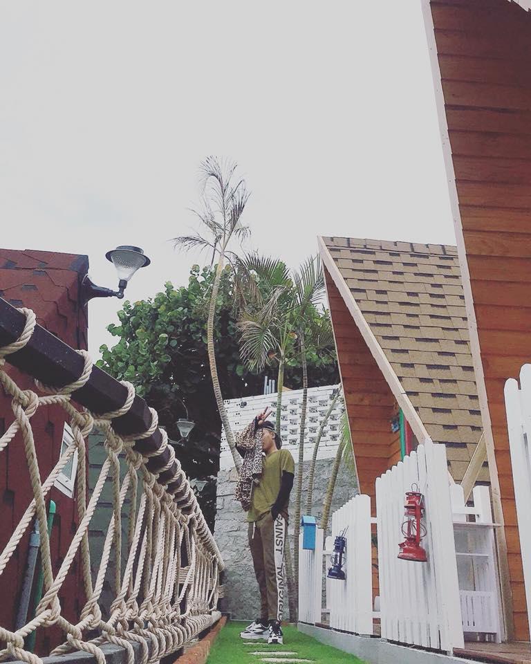 """La Beach House - Homestay ven biển """"hàng ngàn người yêu thích nó"""" ở quy nhơn"""