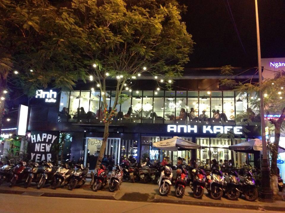 Top 30 quán cà phê Huế đẹp và tình nhất xứ cố đô