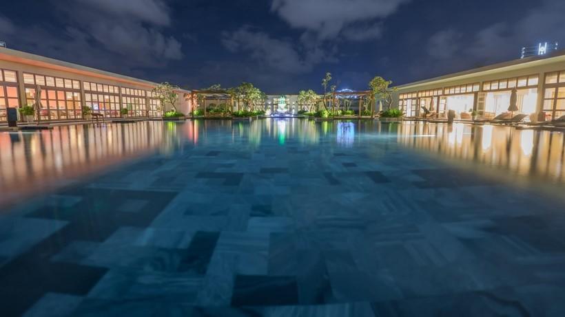 Top 4 resort Đồ Sơn đẹp hút hồn khiến du khách nghỉ dưỡng thoải mái