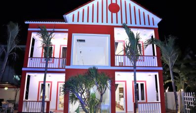 Red House Homestay Hội An