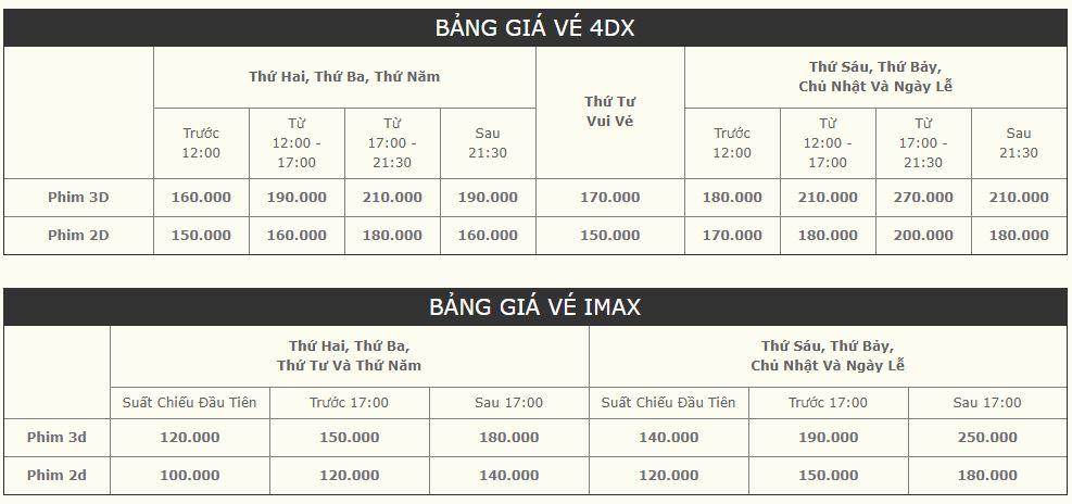 CGV Hoàng Văn Thụ: giá vé, review rạp và lịch chiếu phim mới nhất