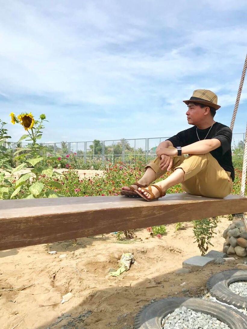 Sunshine Homestay Phan Rang: Đi tránh nóng tại