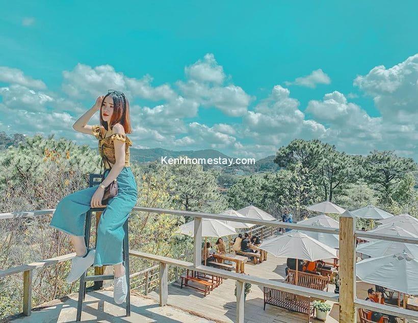 Kokoro Café - Nhật Bản thu nhỏ xinh đẹp giữa lòng Đà Lạt