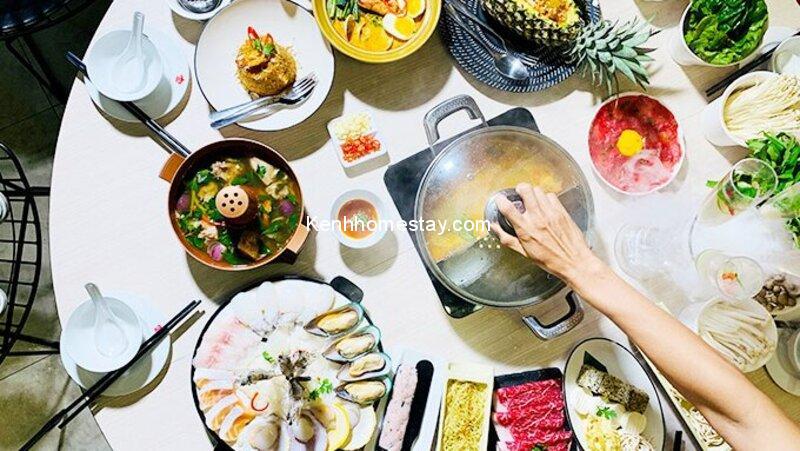 Top 26 Nhà hàng Sài Gòn TPHCM ngon và nổi tiếng đáng để thưởng thức