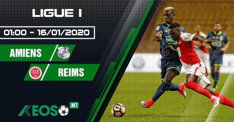 Truoctrandau đưa tin: Soi kèo, nhận định Amiens vs Reims 01h00