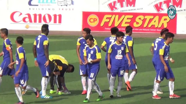 Soi-kèo Soi kèo Yadanarbon vs Magwe FC