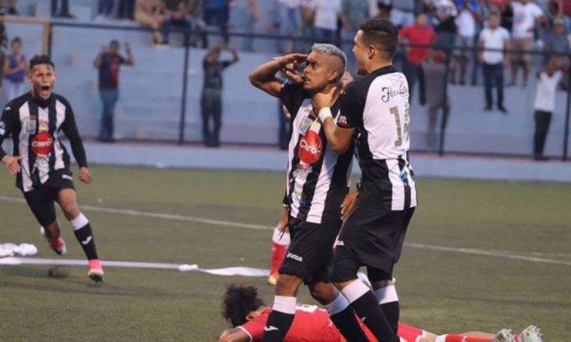 Soi-kèo ART Municipal Jalapa vs Diriangen FC