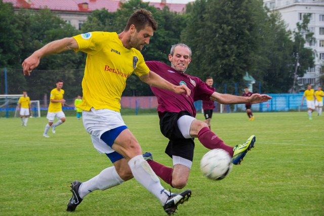 Soi-kèo Arsenal Dzyarzhynsk vs Khimik Svetlogorsk
