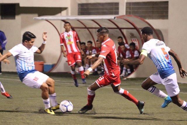 Soi-kèo Chinandega FC vs Deportivo Ocotal