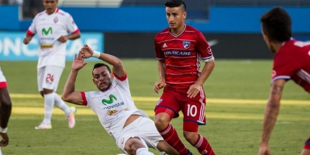 Soi-kèo Deportivo Walter Ferretti vs Real Esteli