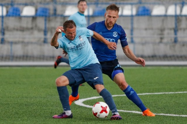 Soi-kèo Shakhtyor Soligorsk vs Dynamo Brest