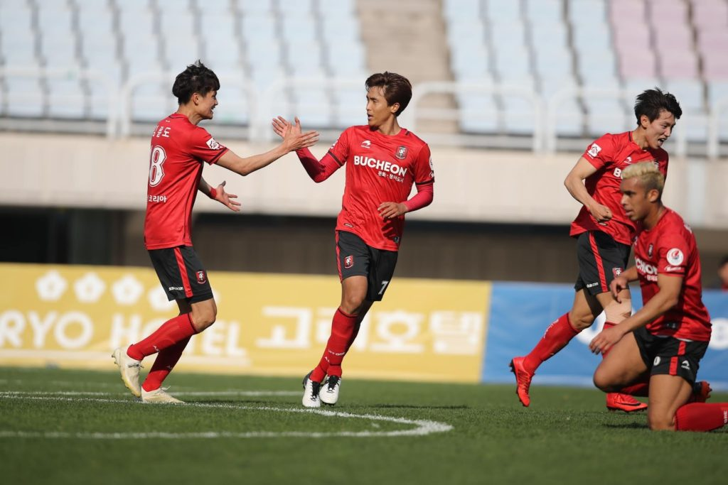 Soi-kèo Asan vs Bucheon FC 1995